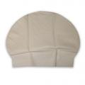 Misc Hat Swim - white