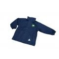 Coat with Crest  3-4 XS