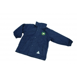 Coat with Crest adult XL (UK ladies size 16)