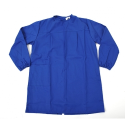 """Misc Blue Overall 26"""" Long (age 6-7)"""