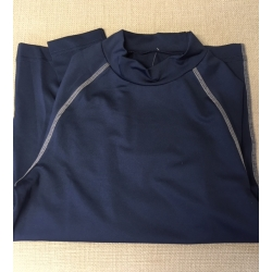 Navy Base Layer 38/40chest/S/M/Adult